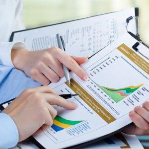 Оценка бизнес моделирование